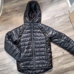 Air Jordan puffer coat